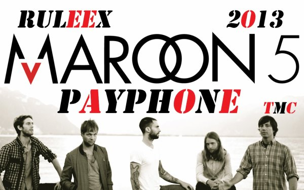 §°°§ Ze BaCk §°°§ / §°°§ PaYpHoNe §°°§ (2013)