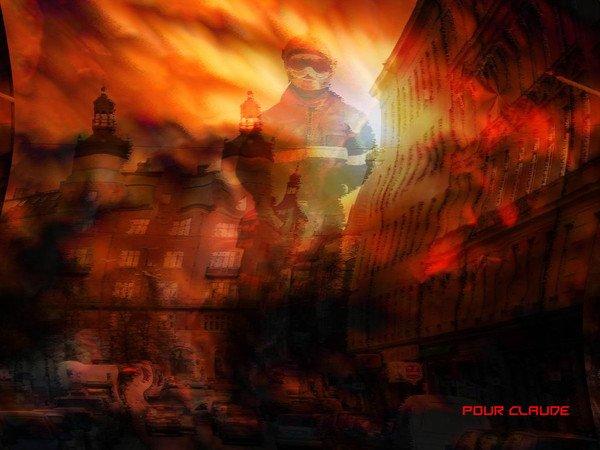 la devise des sapeurs pompiers est sauver ou perir