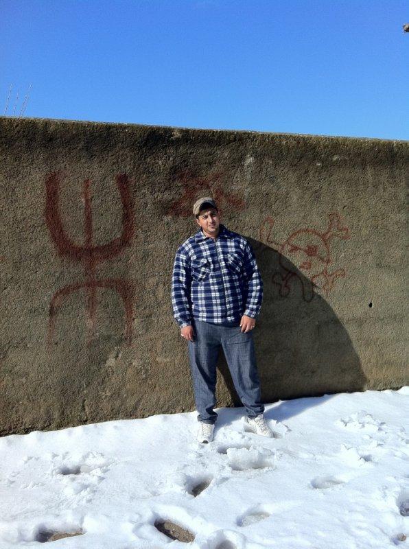 siisii kabyles en force :)