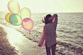 Tes mots s'envolent, comme tes cheveux dans le vent...
