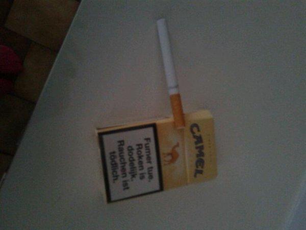 La fumette
