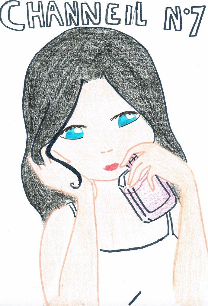 De nouveau dessins !!!!! 😆😆😆
