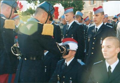Lyc e militaire d 39 aix en provence legion etrangere for Ecole militaire salon de provence