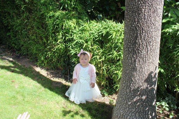Le mariage de ma fille Audrey