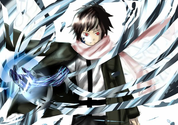 Guilty Crown: Ouma Shu