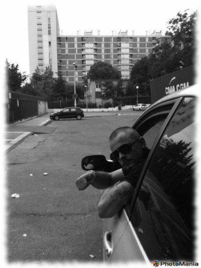 """CorsicoProd / Outro """"Ca Dure K1 Temps"""" RitalCorsico Solo (2011)"""