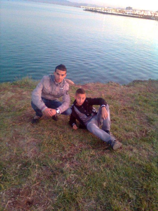 YaSsin et Younes