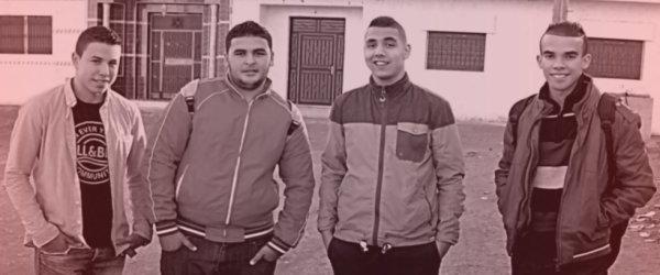 L3aaChraan ♥