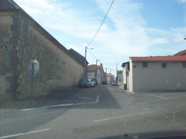 rue du quart