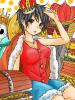 Ohayo Dans mon domaine royal bande d'esclave -3-♥