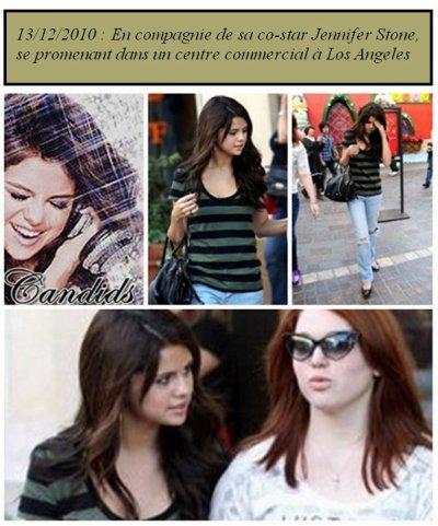 . Selena Gomez  .