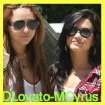 Photo de DLovato-MCyrus