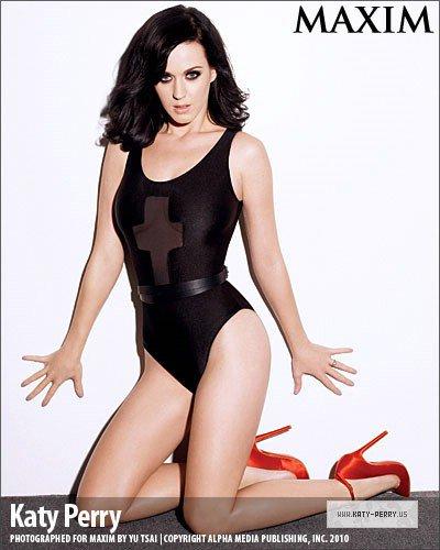Une première en 11 ans pour Katy Perry