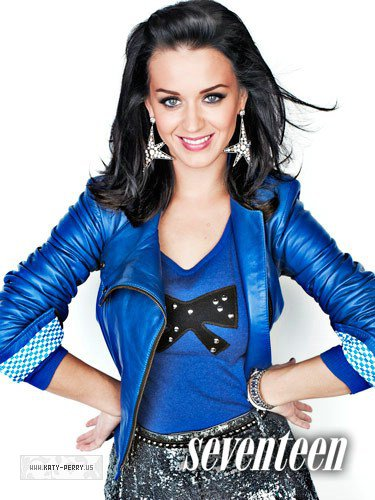 Katy Perry propose à ses fans de choisir son prochain single !
