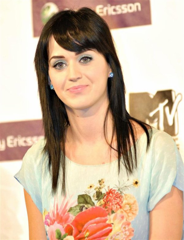 Katy Perry : Katy Perry: top des ventes aux Etats-Unis
