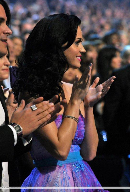 "People""s Choice Awards: Dans la salle"