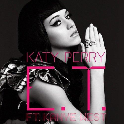 """Katy Perry et Kanye West le remix de """"E.T"""""""