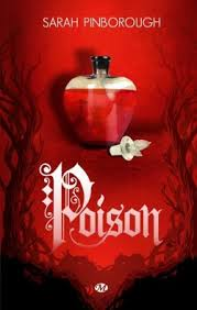Poison - Sarah Pinborough
