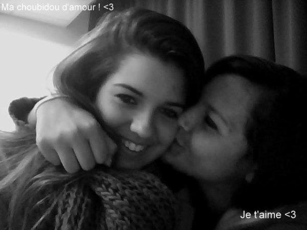 Ma chpubidou d'amour ♥♥