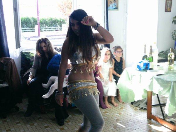 La danse... ♥♥