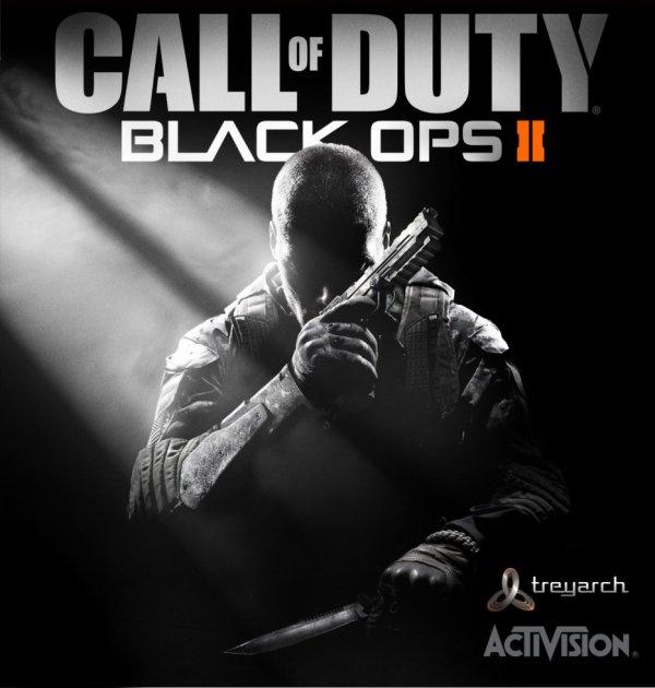 Call Of Duty Black Ops II <3