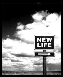 Changement de vie et de style
