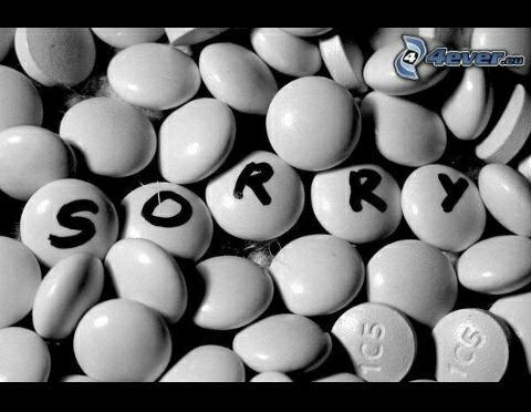 Désolé