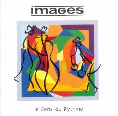 L'ombre de la lumière  Images - le sens du rythme (1990)