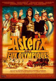 Rien à voir Astérix aux Jeux Olympiques (2008)