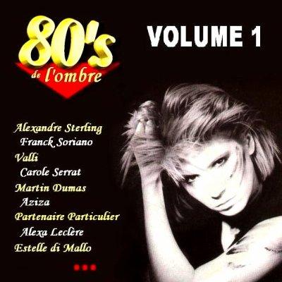 Les compilations   Volume 1 - Hiver 2008 (R. Mai 2010 - Nouvelle édition 2 CD décembre 2012)