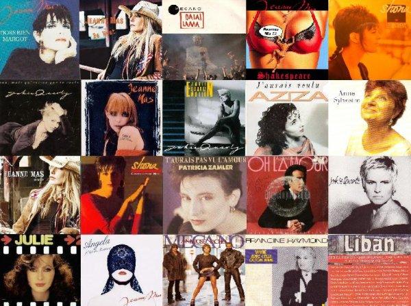 Top'Toine Les 50 chansons qui m'ont le plus marqué en 2008