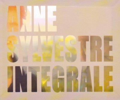 Au-delà de l'ombre  Anne Sylvestre - Intégrale (2008)