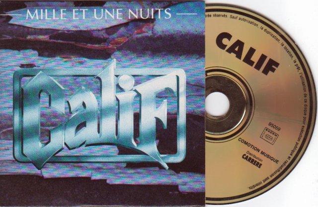 Les indispensables Calif - Mille et une nuits (1989)