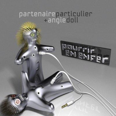 Les retours de l'ombre  Partenaire Particulier - Geek (2011)
