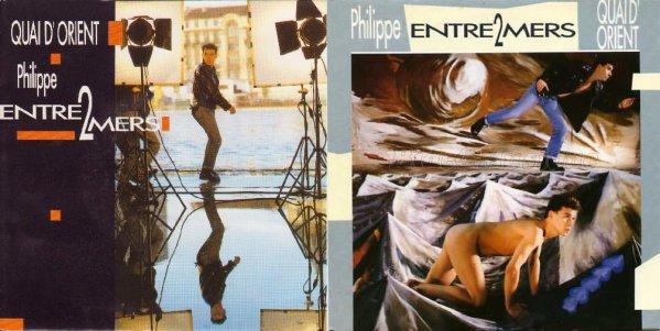Le jeu des différences Philippe Entre2mers - Quai d'orient (1987)