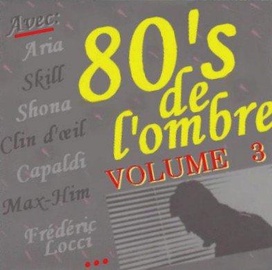 Les compilations  Volume 3 - Septembre 2009 (nouvelle édition 2 CD février 2013)