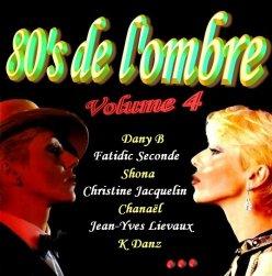 Les compilations  Volume 4 - Octobre 2009 (réédition 2 CD septembre 2013)