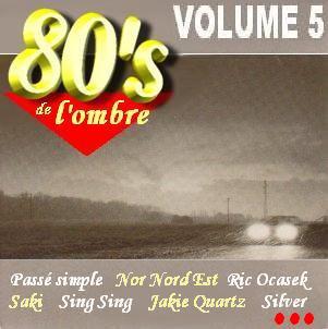 Les compilations  Volume 5 - Novembre 2009 (réédition 2 CD janvier 2014)