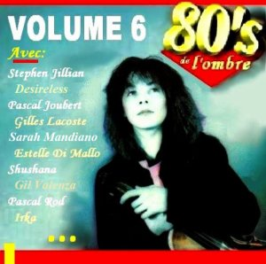 Les compilations  Volume 6 - Décembre 2009 (réédition 2 CD février 2014)
