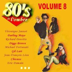 Les compilations (fictives)  Volume 8 - Février 2010 (réédition 2 CD juin 2014)