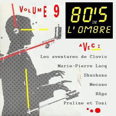 Les compilations (fictives)  Volume 9 - Mai 2010 (réédition 2 CD novembre 2014)