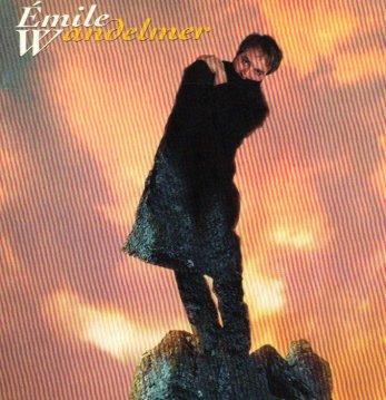L'ombre de la lumière  Émile Wandelemer - Album éponyme (1993)