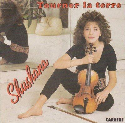 Les indispensables Shushana ou la magie du violon