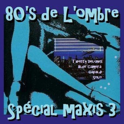 Les compilations  Volume 12 ter : Spécial maxis 3 - Janvier/Février 2011