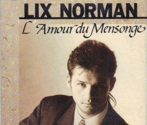 90's de l'ombre  Lix Norman - Carrousel (1991)