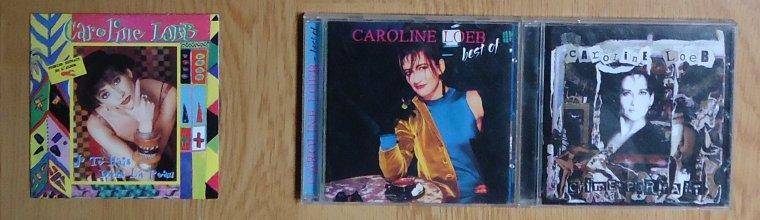 Collection Ma collection Caroline Loeb