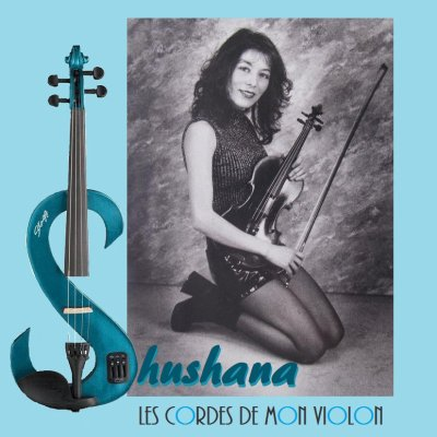 Les retours de l'ombre  Shushana: l'album?