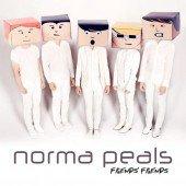 Les révélations  Norma Peals - Friends' Friends (2011)