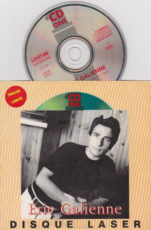 """Côté promo  """"CD One"""""""