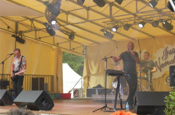 Rencontres  Émile & Images - 2 septembre 2012 - Fête des vendanges Villers-lès-Nancy